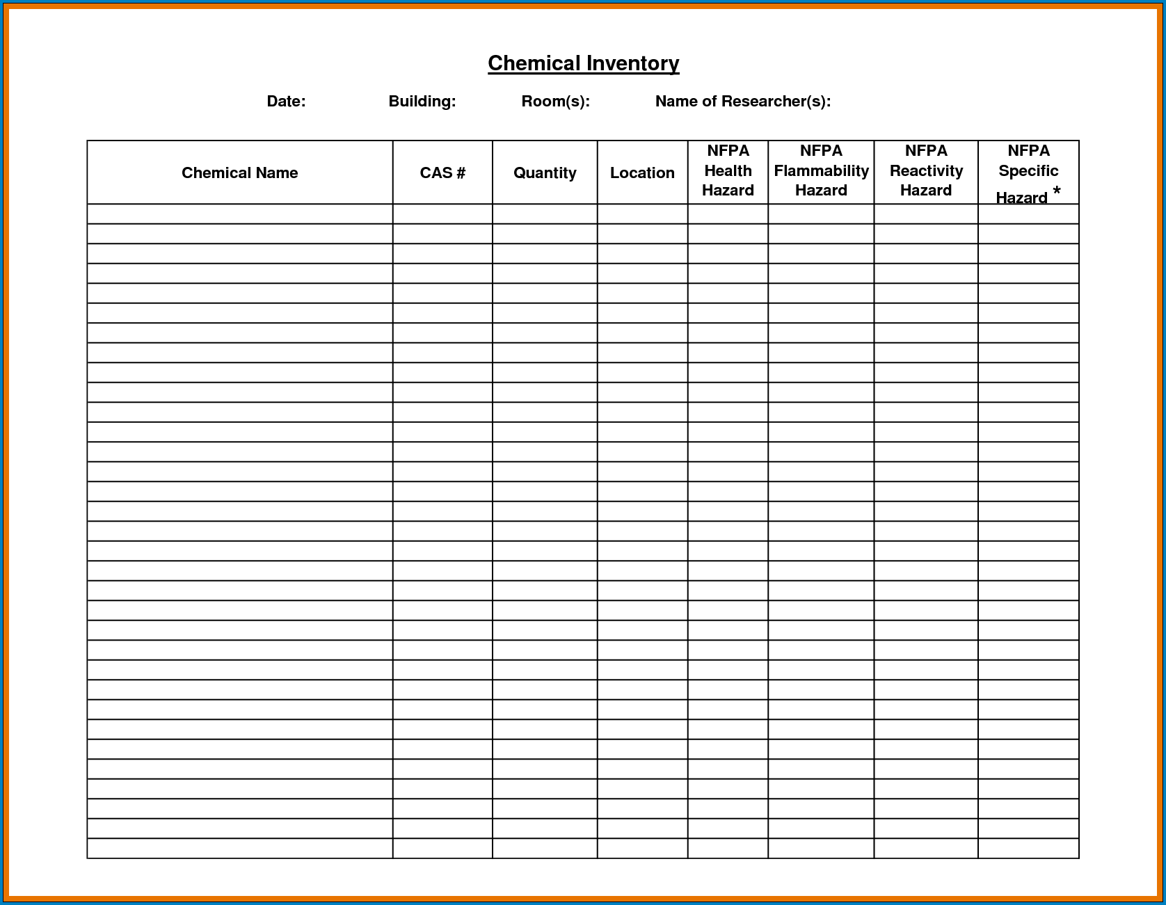 accounts payable template database
